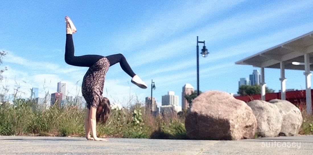 Chicago Yoga