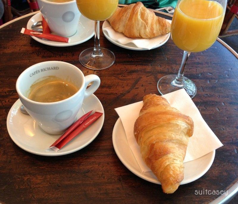short-breakfast