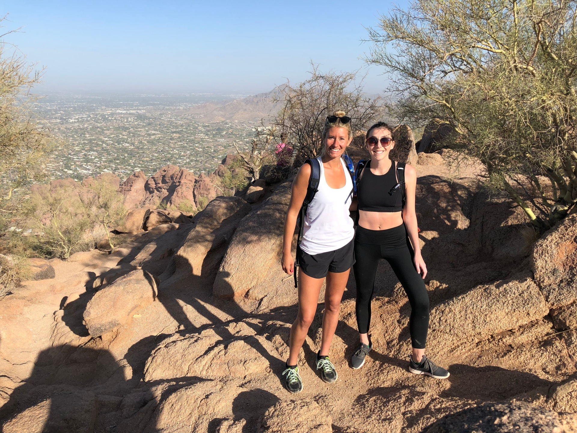 Suitcasey Camelback