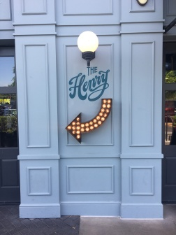 The Henry Restaurant Scottsdale Suitcasey