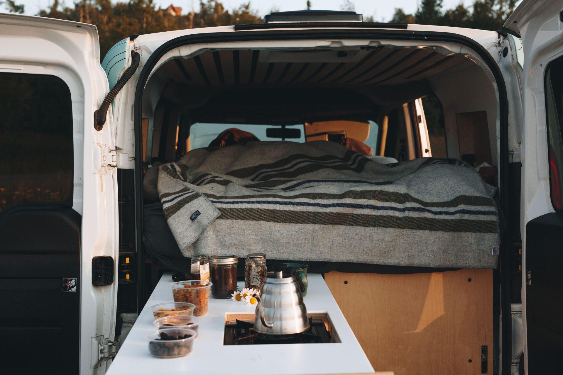 camper-van-rental